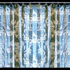 窗帘贴图素材图片【1014】