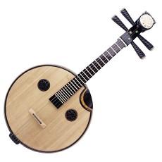 中式乐器图片材质伍陆