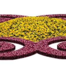 花坛素材材质图片零柒陆