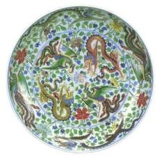 陶瓷貼圖燈材質