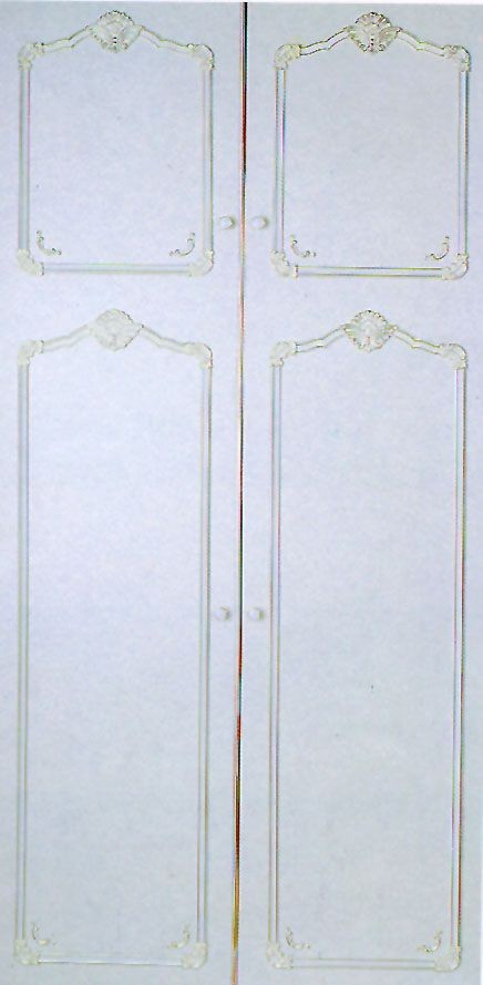 门贴图素材图片之二二伍
