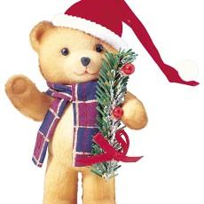圣诞贴图材质素材图片【706】