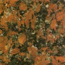 橙红麻贰花岗岩图片素材-材质贴图