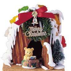 圣诞贴图材质素材图片【710】