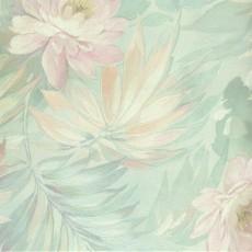 花紋壁紙素材圖片