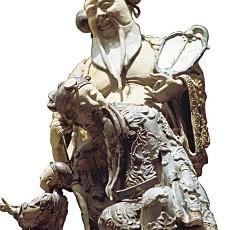 彩陶贴图材质素材-1627