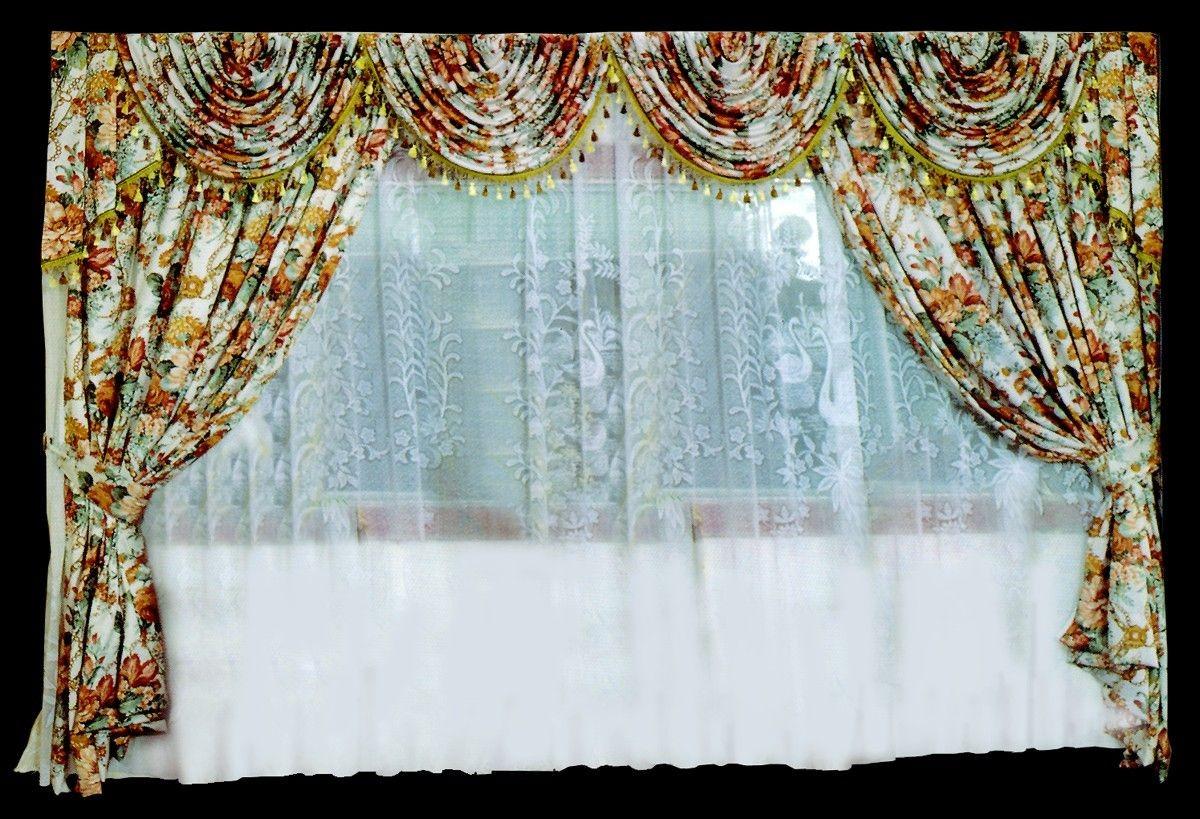 窗帘贴图素材图片之零二捌
