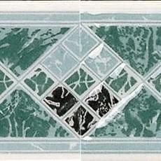 内墙腰线贴图素材图片【830】