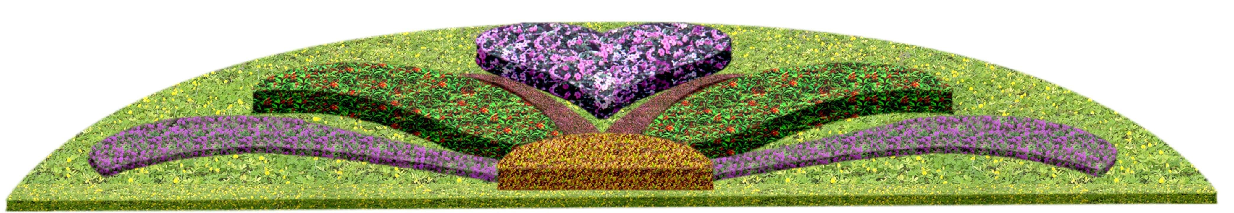 花坛素材材质图片零柒贰