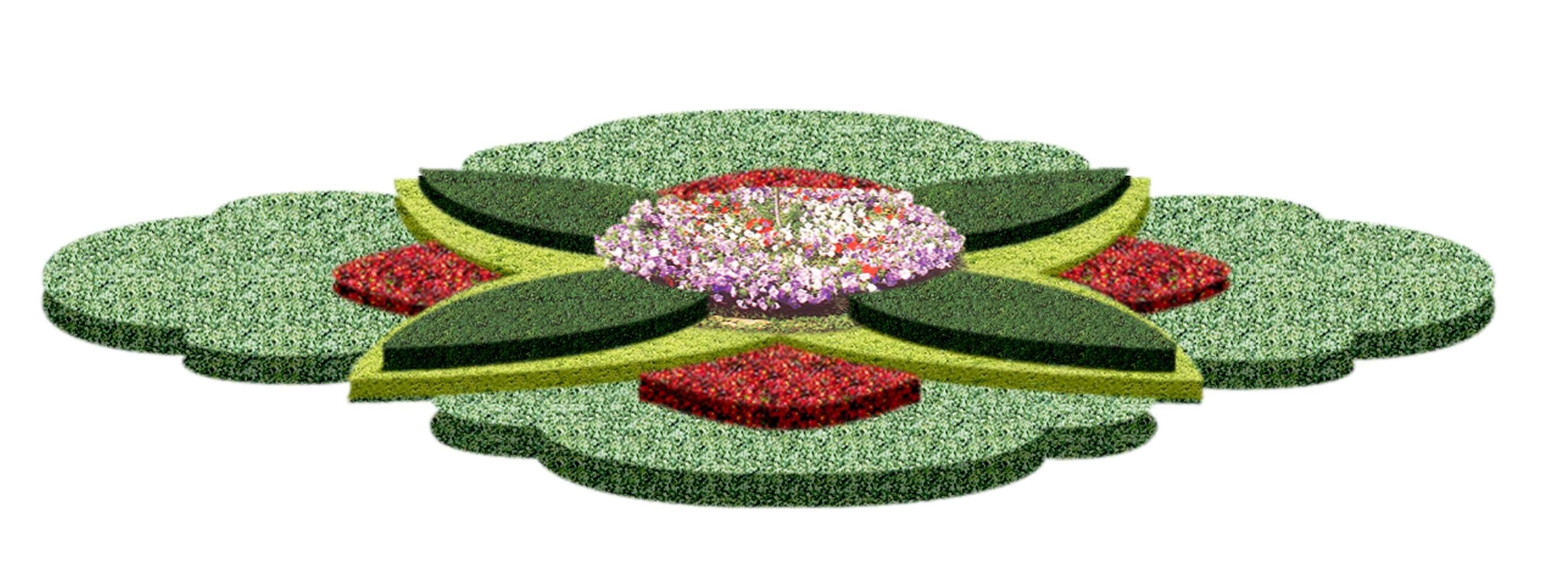 花坛素材材质图片零柒玖