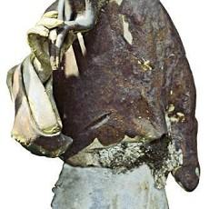 彩陶贴图材质素材-1619