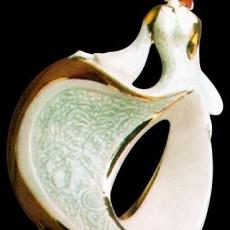 彩陶贴图材质素材-1667