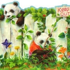 韩国壁纸素材图片-柠檬树壁纸贴图之肆捌