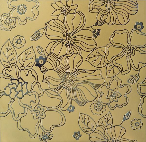 艺术玻璃材质贴图【1592】3dmax材质