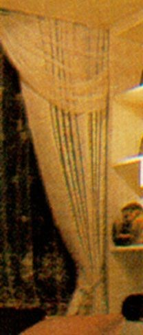 窗帘贴图素材图片之零贰伍