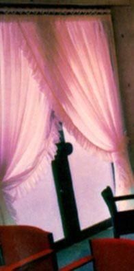 窗帘贴图素材图片之零零捌