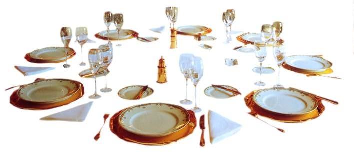 餐具贴图材质素材图片零零叁_贰