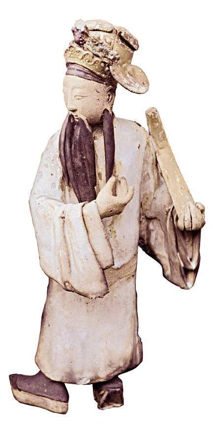 彩陶贴图材质素材-1611