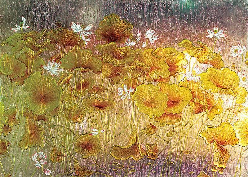 艺术玻璃材质贴图【1586】