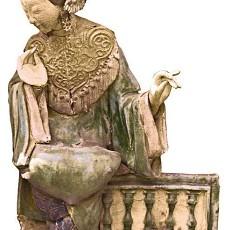 彩陶贴图材质素材-1646