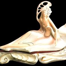 彩陶贴图材质素材-1661