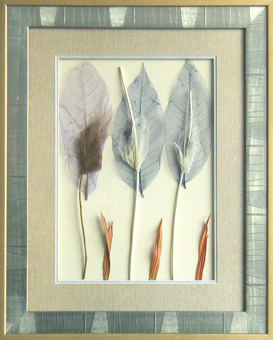 干花挂画贴图材质素材图片陆