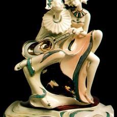 彩陶贴图材质素材-1672