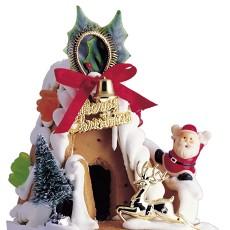 圣诞贴图材质素材图片【708】