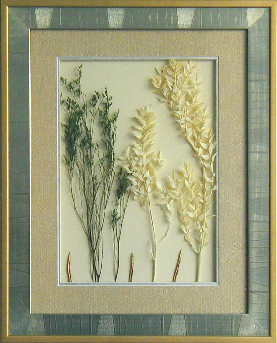 干花挂画贴图材质素材图片贰贰