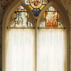 窗贴图素材图片之零零伍