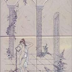 墙中花瓷砖材质-10794