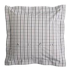 抱枕白色布料貼圖