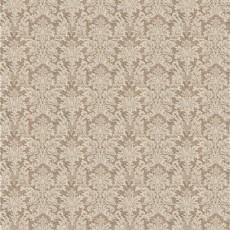 米色花布料貼圖