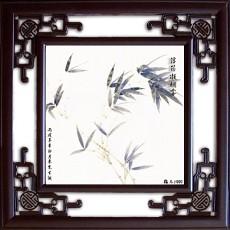 中式裝飾畫