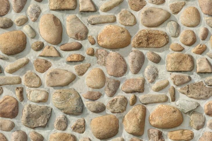 鹅卵石贴图-12705