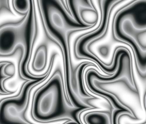 抽象扭曲贴图3dmax材质