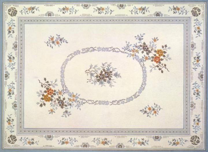纯羊毛地毯贴图