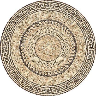 中式地面地砖拼花贴图3dmax材质