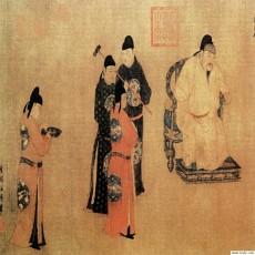 中式经典画