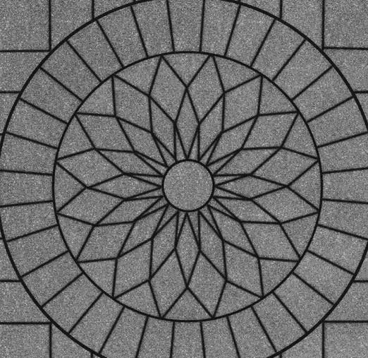 地面拼花贴图