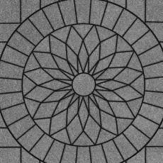 地面拼花貼圖