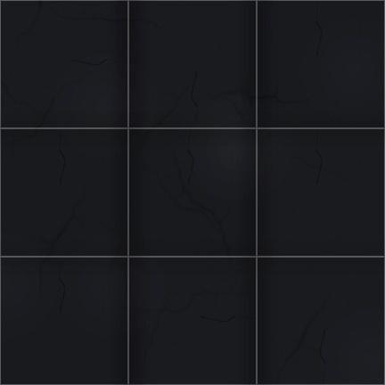 黑色地砖贴图9