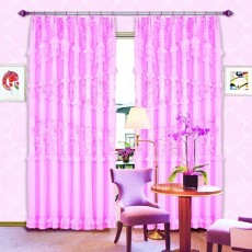 窗帘布艺图片4