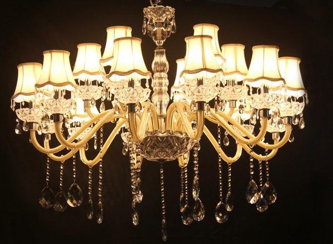 客厅吊灯图片1