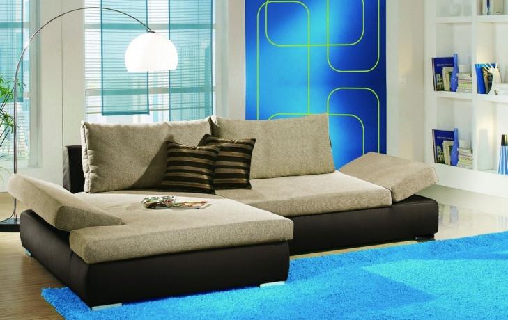 布艺沙发图片-16621