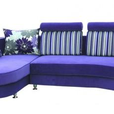 布艺沙发图片-16620