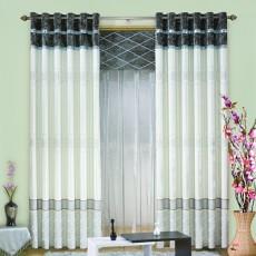 窗帘布艺图片1