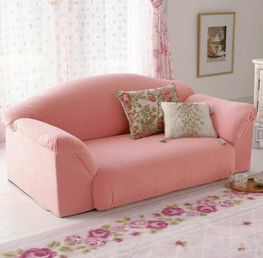 布艺沙发套图片1