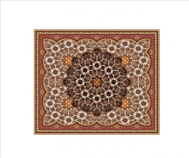 欧式地毯贴图_欧式地毯材质贴图下载