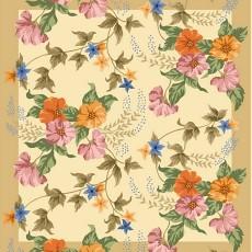 中式地毯貼圖_中式地毯材質貼圖免費下載
